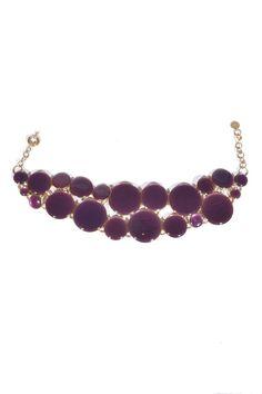 #Dyrberg/Kern #necklace  #fashion #clothes #designer #vintage #secondhand #onlineshop #mymint