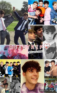 Dont Touch My Phone Wallpapers, Brooklyn Wyatt, Roadtrip Boyband, British Boys, The Duff, Cute Boys, Boy Bands, Rye Beaumont, Road Trip
