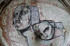BEST EVER http://www.widewalls.ch/artist/best-ever/ #graffiti #streetart #urbanart