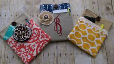 Custom Made IPad Sleeves by SewNChick on Etsy