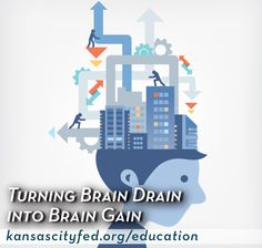brain drain brain gain essay definition