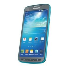 Samsung+Galaxy+S+4+S4+Active+i537+AT&T+Unlocked+4G+GSM+GPS+SmartPhone+Blue+Great+#Samsung+#Bar
