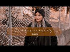 Meine Jahresvorsätze 2020 - YouTube Dreadlocks, Instagram, Hair Styles, Youtube, Beauty, Fashion, Hair Plait Styles, Moda, Fashion Styles