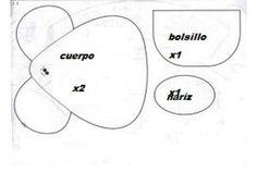 ratoncito dientes (4) | Aprender manualidades es facilisimo.com
