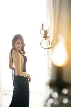 [Seon Hyun Ni] 2014.1.13 - Three Outfits - Imgur