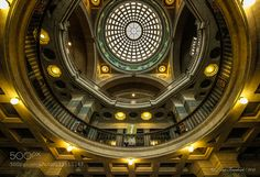 Swedish Museum of Natural History by ebjofrie. @go4fotos