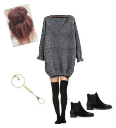 """""""-"""" by erica-kent ❤ liked on Polyvore featuring Sam Edelman"""