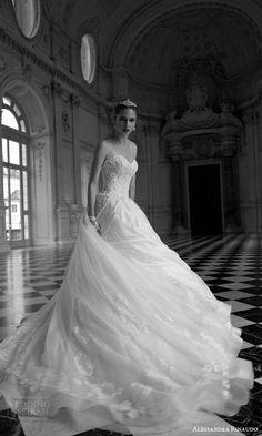 Alessandra Rinaudo 2016 Wedding Dresses
