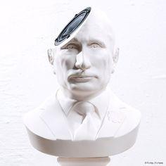 St. Vladimir Audio Speaker and Bluetooth Amplifier