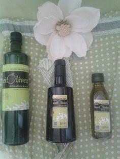 Aceite de oliva virgen. Almazara de Alcorneo