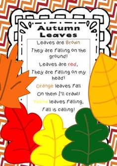 Autumn ELA and MATHS' Centers for First Grade (September/F