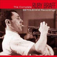 (Red) Braff - Braff: Complete Bethlehem Recordings