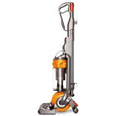Dyson DC25 Multi Floor Upright Vacuum Cleaner