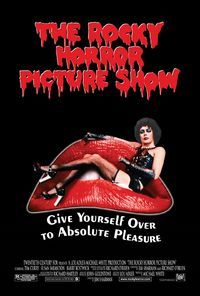 The Rocky Horror Picture Show - Jiam Sharman - 1975