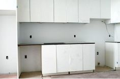 How to Paint Mobile Home Cabinets | eHow