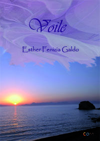 Libro Voile Autore: Esther Fenizia Galdo