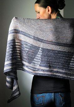 ASUNDER Knitting Pattern PDF by NorthboundKnitting on Etsy