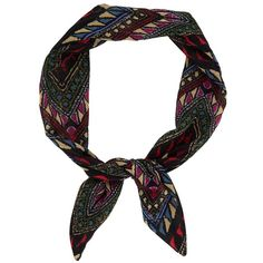 Black Aztec Wire Headband (82 ARS) ❤ liked on Polyvore featuring accessories, hair accessories, hair, scarves, headbands, head wrap headband, hair band headband, wire headwrap, head wrap hair accessories and wire headband