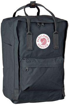 Li-la Laptop Rucksack von Fjällräven. Stylisch und mobil unterwegs mit 2 Hauptfächern, Sitzkissen, Adressschild und Fronttasche. In 2 Größen erhältlich.