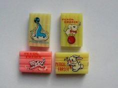 Pamiętacie zapach chińskich gumek.?...bar mleczny str faceb