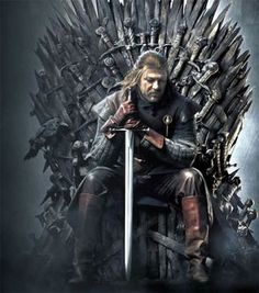 Game of Thrones= best show since The Wire!