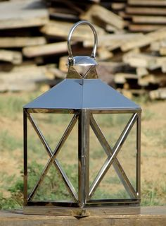 beautiful Lantern Silvercross