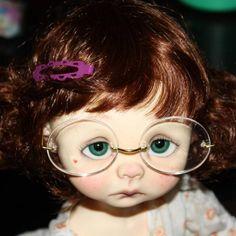 Nikki Britt's Wendy Weird by Sweet Creations Doll Fashions, via Flickr