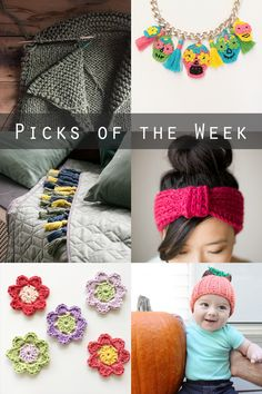 Picks of the Week for October 16, 2015 | Hands Occupied