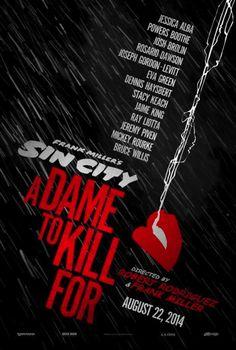 Premier trailer pour Sin City 2