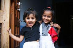 Smiling faces - Jodhpur by Thibaut DESPOULAIN, via 500px