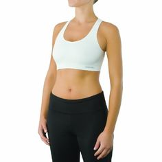61ec09b7c8faf Saucony Womens Seamless Energy Bra White XLarge  gt  gt  gt  You can get