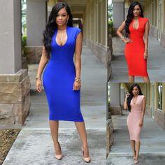 Summer Dress 2016 Women Sexy Club Dresses Sleeveless