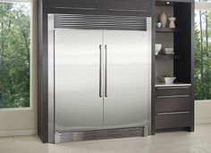 Electrolux Appliances All Freezer with IQ-Touch™ Controls EI32AF80QS