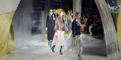 Consider this your definitive guide to the runways.