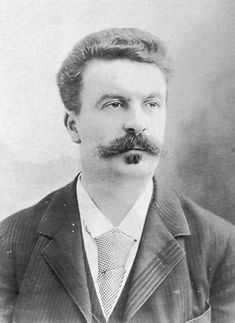 Guy de Maupassant  was a popular 19th-century French writer, considered one of the fathers of the modern short story and one of the form's finest exponents.