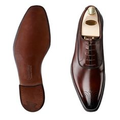 Beaumont Beechnut Calf | Crockett & Jones