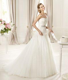 Pronovias Wedding Dress Dagen