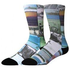 Snapshot Socks Stance. $14.00