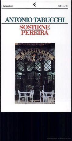 Sostiene Pereira: Una testimonianza - Antonio Tabucchi - Google Libros