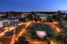 10 Things You'll Miss About Moscow, Idaho   The Odyssey