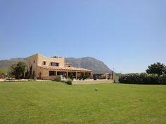 Schitterende Grote Spaanse landhuis op het Montgo Nationaal Park. 8-10 personen.