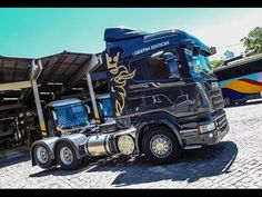 Luft Logistics incentiva a direção defensiva na condução de suas frotas         |          Blog Caminhões e Carretas - A parada online do caminhoneiro