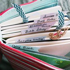 Traveler's Notebook War BInder   Hope. Dream. Journal.