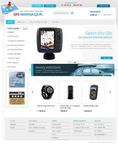 GPS Nawigacje - http://www.gps-nawigacje.pl/ - GPS online shop