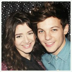 Elounor<3 this is by far the cutest picture of them!