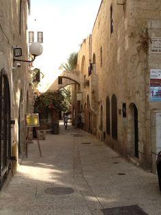 Jerusalem, the old city.