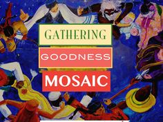 Susan J York is raising funds for Gathering Goodness Mosaic on Kickstarter! 108 piece painted mosaic of Peace, Joy and Love created from submitted images, stories and songs as a shield to cancer & world ills. Mosaic Projects, Raise Funds, Dreaming Of You, Cancer, Video Thumbnail, Joy, Good Things, Make It Yourself, Create