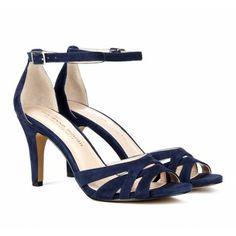 Cutout sandals - Gianna//