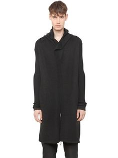 Buy Cheap With Mastercard Virgin Wool Sweater Rick Owens Order Cheap Online Sale In China auKRzEo