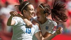 Team GB want women's football side at 2020 Olympics in Tokyo